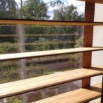 żaluzje drewniane warszawa t543